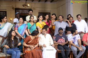 Sai Dharam Tej-Karunakaran's Film