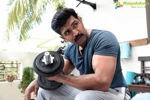 Crime 23 Telugu Cinema Stills