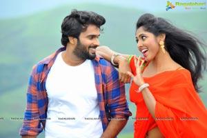 Neethone Hai Hai Telugu Cinema Stills