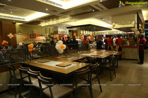 Barbeque Nation Forum Mall Hyderabad