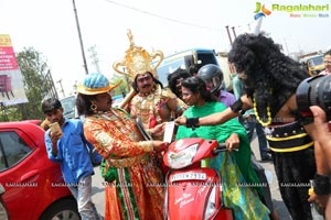 Rotary Club Miyapur