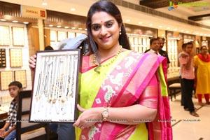 Chennai Silks Chain Mela