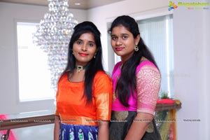Srisailam Reddy Housewarming Ceremony