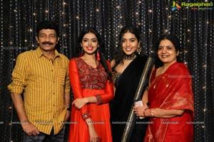 Shivatmika Birthday Consecrations