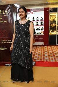 The Jewellery Expo 2018 Hyderabad