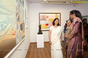 Kalakriti Art Gallery