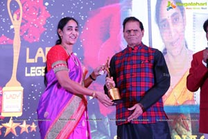 Lady Legends Accolades 2018 Awards