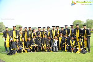Lords 13th Graduation Ceremony