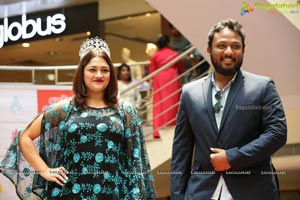 Mr and Miss Telangana Auditions