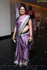 Mrs. India Telangana 2018