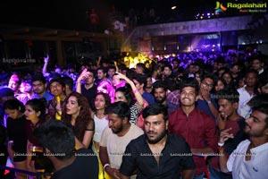 Nucleya HyLife Hyderabad