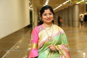 Sai Priya Sattoor-Abhilash Malagani