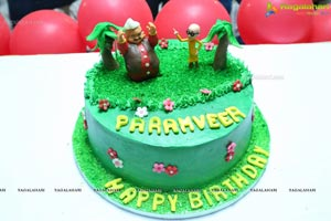 Paramveer Birthday
