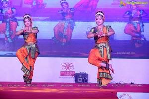 Srimathi Silk Mark 2018 Photos