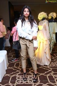 Sumridhi Ganeriwal April 2018