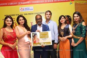 UE - The Jewellery Expo 2018 Curtain Raiser