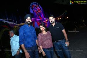 TOT Nightclub Hyderabad