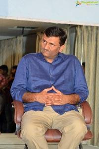 Chitralahari Success meet