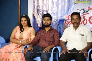 Danger Love Story Press Meet