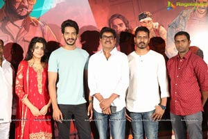 Edaina Jaragochu Movie Press Meet