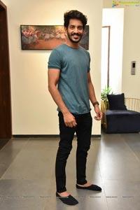 Edaina Jaragochu Teaser Launch By VV Vinayak