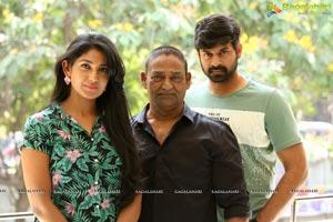 RGV's Lakshmi's NTR Success Meet