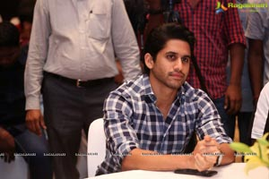 Majili Success Meet
