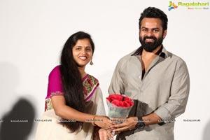 Oorantha Anukuntunnaru Teaser Launch