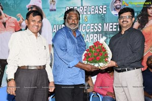 Runam Movie Press Meet