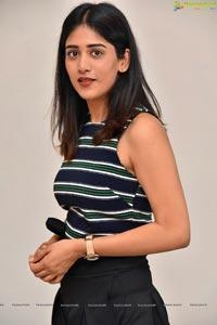 Sai Sushant - Chandini - Simran Film Opening