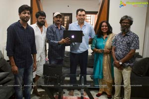 Sirivennela Teaser Launch By Neeraj Pandey