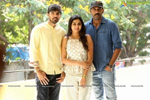Special Movie Trailer Launch