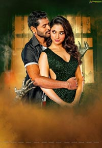 Abhinetri 2 HD Movie Gallery