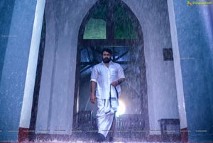 Mohanlal's Lucifier HD Movie Gallery
