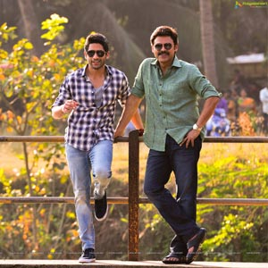 Venky Mama HD Movie Gallery