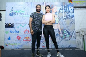 Abhimanika Presents Mom Athletic - The Fitness Movement