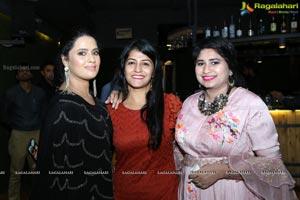Akhil-Swetha's 12th Wedding Anniversary
