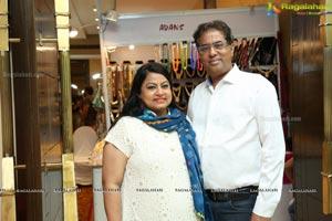 Akriti Elite Exhibition and Sale Kicks Off