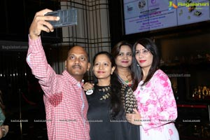 Being Woman Screening a Movie For Girl Child Education