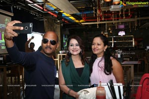 Bindu Birthday Bash