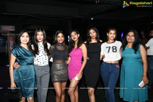 BNK Style Thread Fashion Week Success Party