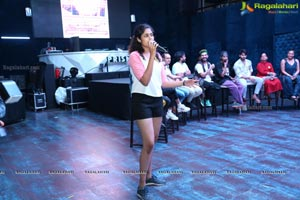 Camp CeLiberate at Prism Club and Kitchen