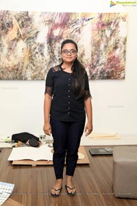 Artists' Presentations at Dhi Artspace