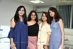 Essthetiks - Skin And Hair Care Launch