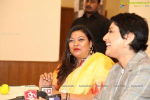 Sonali Bendre Adresses FLO Members