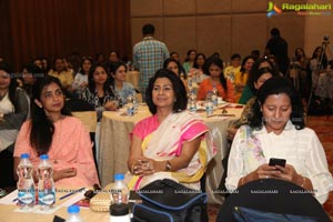 FICCI FLO Interactive Session with Rujuta Diwekar