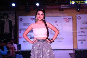 GenX India Fashion Week 2019