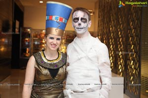 Heal-a-Child 9th Anniversary - The Annual Costume Party