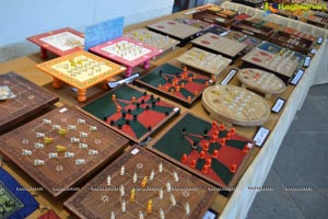 Heritage Games of India Expo Kicks Off