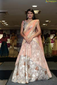 Hi-Life Exhibition Grand Curtain Raiser & Fashion Show